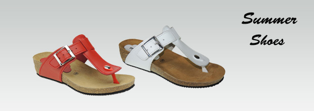 Sandalias Summer Shoes